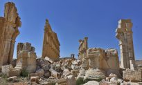 These Photos of Palmyra Before and After ISIS Are Heart Wrenching