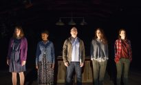 Theater Review: 'Antlia Pneumatica'
