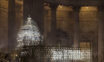 GOP Congress' Incomplete: Stalled Bills, No Court Nominee