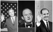 A Brief History of Superdelegates