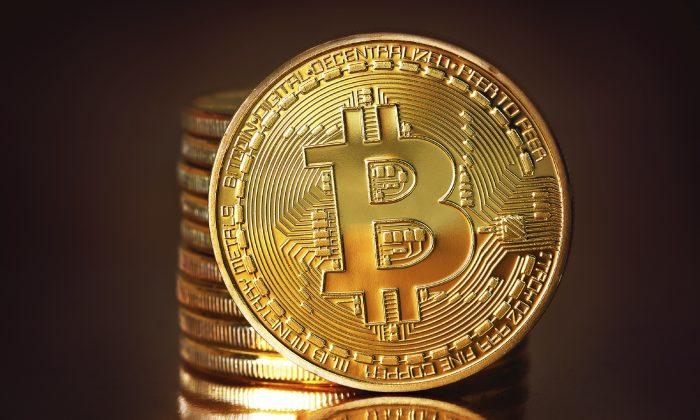 Bitcoin (Tsokur/iStock)