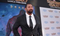 Dave Bautista Joins Cast of 'Blade Runner 2'