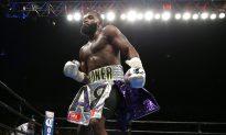 Adrien Broner: Boxer Surrenders to Police in Ohio