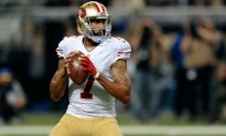 Colin Kaepernick: Trade to Broncos Being Held up by $4.9 Million