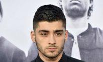 Former One Direction Singer Zayn Malik's 'Mind of Mine' Debuts at Number One