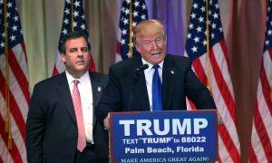 Chris Christie Defends Endorsement to Trump on Fallon's Tonight Show