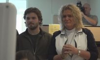 Mother Hears Late Son's Heart Beat in Transplant Recipient