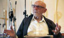 Erik Bauersfeld, Voice of Star Wars' Admiral Ackbar, Dies