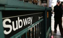 Man Struck by Subway Train After Trying to Steal a 13-Year-Old's iPhone