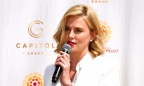 Charlize Theron Reveals Difficulty of Being Beautiful in Hollywood