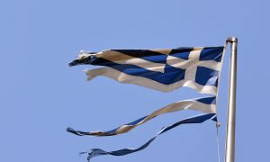 Greece's Bailout May Be Over, but Not Its Economic Woes