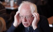 Bernie Sanders Stumbles Over Wall Street Questions in Interview