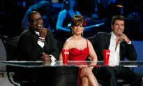 Simon Cowell and Randy Jackson Have Different Views on 'American Idol'
