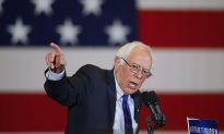 Sanders' Hit on Clinton Not the First, or Likely the Last