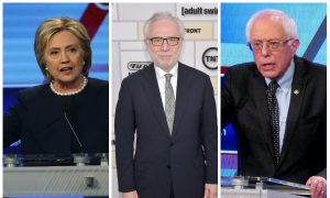 Clinton and Sanders Agree to an April 14 Brooklyn Debate