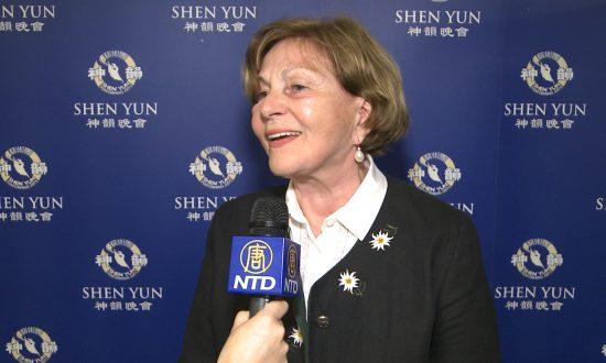 Shen Yun Brings to Life China's Forgotten Past