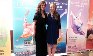 'I wanted to watch it all night long,' Says Colorado Teen About Shen Yun