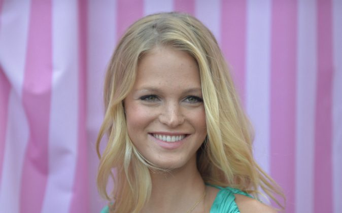 Victoria's Secret Angel Erin Heatherton attends Victoria's Secret Angels Reveal What's Sexy Now at Mr. C Beverly Hills on May 10, 2012 in Beverly Hills, California. (Photo by Charley Gallay/Charley Gallay for Victoria's Secret)