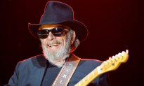 Country Legend Merle Haggard Dies at 79 of Pneumonia