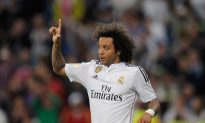 Marcelo Vieira Takes Heat on Twitter for Dive