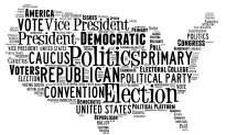 The Waning Influence of American Political Parties