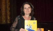 Shen Yun Brings a Culture Never Experienced Before