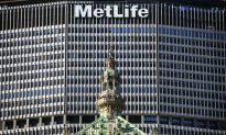 MetLife Names Khalaf CEO, Kandarian to Retire