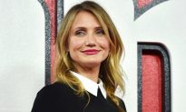 Cameron Diaz Wants Women to Embrace Aging With 'The Longevity Book'