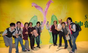 Shen Yun Is 'Unforgettable Even in Dreams,' Says Taiwanese Professor