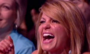 Candace Cameron Bure Could Not Help but Cry When She Got a Huge Surprise for Her Birthday