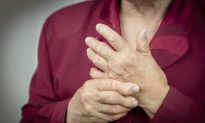 Rheumatoid Arthritis Triggered by Hormone Imbalance in Women