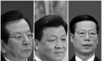 Latest Panama Papers Report Implicates Elite Chinese Politicians