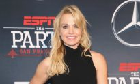 Michelle Beadle: ESPN Reporter Says She Feels 'Dirty' After Network's Interview With Greg Hardy