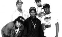 N.W.A. Will Be Inducted Into the Rock & Roll Hall of Fame Tonight, but Will Not Perform