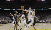 Warriors Become 2nd Team in NBA History to Win 70 Games
