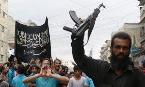 Behind the Syrian War, Al-Qaeda and ISIS Fight for Control of Jihadi Movement