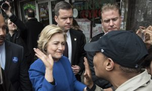 More Than Half of Americans Have a Negative Opinion of Hillary Clinton, Says AP Poll