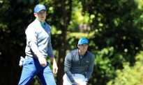 Augusta National Conquers All: Spieth and McIlroy Go Toe-to-Toe Saturday