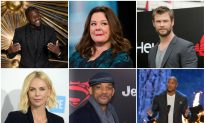MTV Movie Awards Promise Stars Galore, Summer Film Previews
