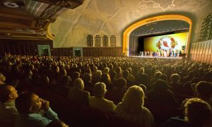 Business Professor Says Shen Yun is Educational, Very Inspirational, Life-Changing