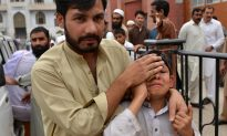 Earthquake Rattles Pakistan's Capital, Other Cities