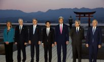 5 Things to Know About G-7 Foreign Ministers' Meeting