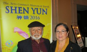 Shen Yun Does the Work of God