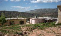Turkish Airstrikes Empty Dozens of Villages in Northern Iraq