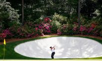 2016 Masters: The Architectural Perspective
