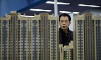 How China's Real Estate Market Threatens Its Real Economy