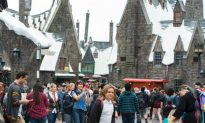 New 'Wizarding World of Harry Potter' Delights at Universal Studios Hollywood