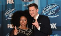 'American Idol' Trent Harmon and Runner-Up La'Porsha Renae Both Ink Record Deals