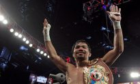 Manny Pacquiao: Boxer Defeats Timothy Bradley in Unanimous Decision, Says He Will Retire