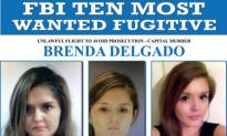 Extraditing Woman on FBI Most Wanted List May Take up to a Year